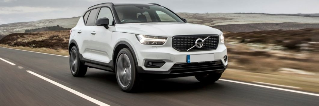 Volvo Lease Deals Uk Volvo Car Lease Deals